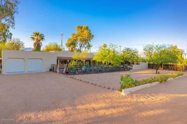 4251 E Kilmer Street, Tucson, AZ 85711 (MLS #22016399) :: The Property Partners at eXp Realty