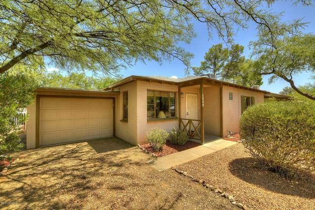 4117 E Linden Street, Tucson, AZ 85712 (#22016403) :: Long Realty - The Vallee Gold Team