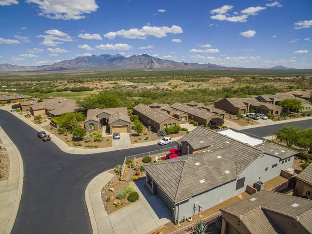 1901 W Acacia Bluffs Drive, Green Valley, AZ 85622 (#22016418) :: Long Realty - The Vallee Gold Team