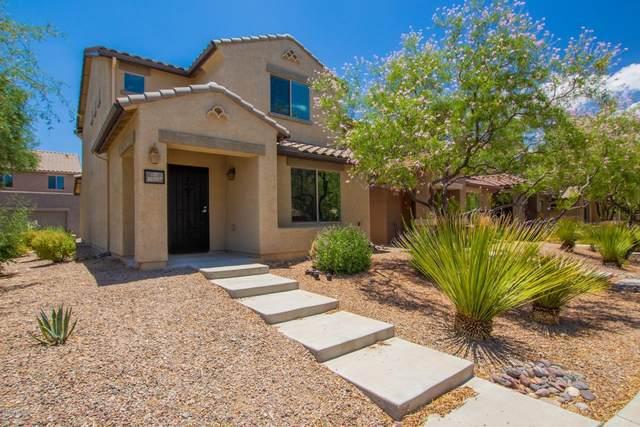 10597 E Pleasant Pasture Drive, Tucson, AZ 85747 (#22016424) :: Gateway Partners