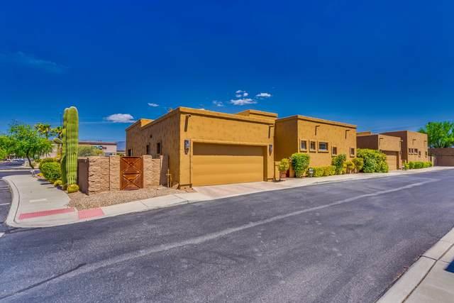 9482 E Lanterra Court, Tucson, AZ 85710 (#22016432) :: Long Realty - The Vallee Gold Team