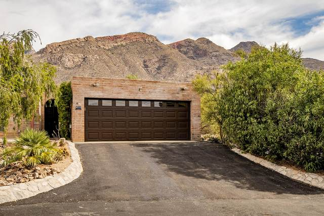 4721 E Apple Valley Place, Tucson, AZ 85718 (#22016437) :: The Local Real Estate Group   Realty Executives