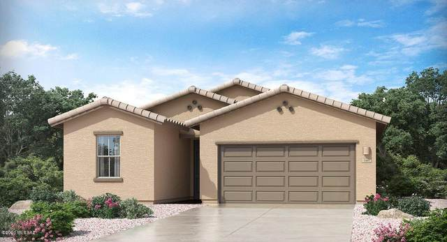 977 W Calle Tronco Seco, Sahuarita, AZ 85629 (MLS #22016440) :: The Property Partners at eXp Realty