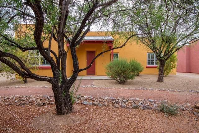 10611 E Cerulean Way, Tucson, AZ 85747 (#22016445) :: Gateway Partners
