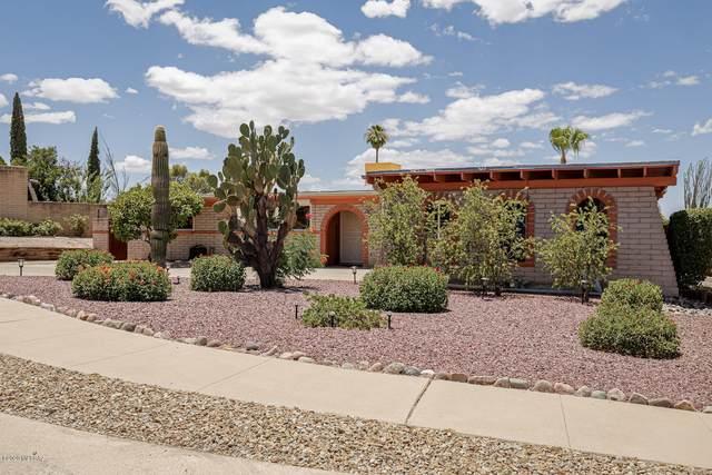 9600 E Watson Drive, Tucson, AZ 85730 (#22016457) :: Realty Executives Tucson Elite