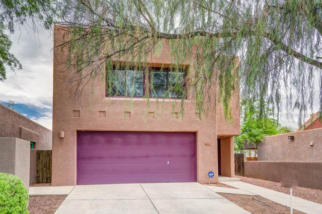 2125 E Carob Lane, Tucson, AZ 85719 (#22016459) :: Long Realty Company