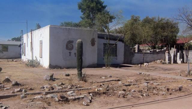 3402 N Los Altos Avenue, Tucson, AZ 85705 (#22016460) :: Long Realty - The Vallee Gold Team