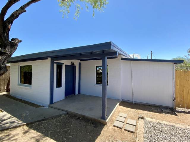 2526 N Fair Oaks Avenue, Tucson, AZ 85712 (#22016463) :: Long Realty Company