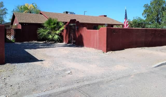 818 E Seneca Street, Tucson, AZ 85719 (#22016469) :: The Local Real Estate Group   Realty Executives