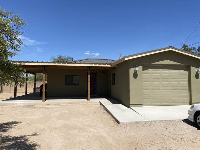 1302 N Magnolia Avenue, Tucson, AZ 85712 (#22016471) :: The Local Real Estate Group   Realty Executives