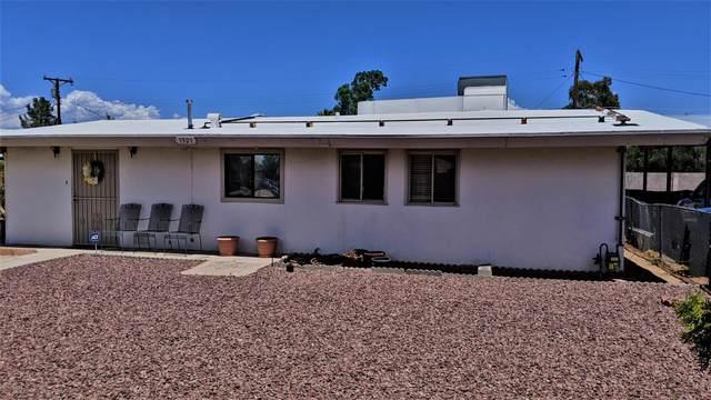 1921 S Amalia Avenue, Tucson, AZ 85713 (#22016474) :: Gateway Partners