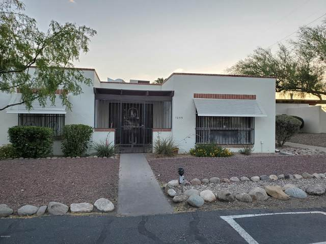 1055 N Camino Las Solanas, Tucson, AZ 85710 (#22016483) :: The Local Real Estate Group | Realty Executives
