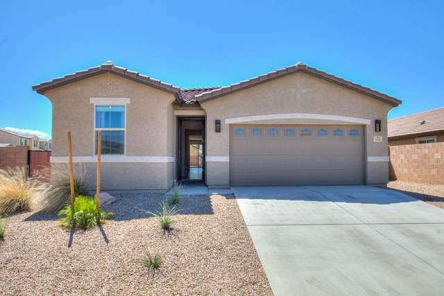 7155 S Paseo Monte De Oro, Tucson, AZ 85756 (#22016490) :: Keller Williams