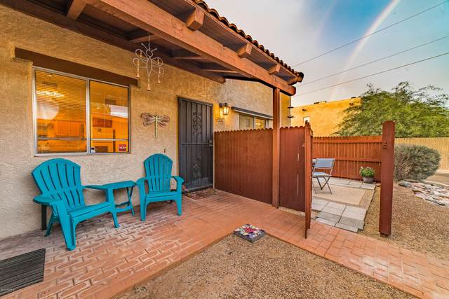 3316 E Delma Drive, Tucson, AZ 85716 (#22016491) :: Long Realty - The Vallee Gold Team