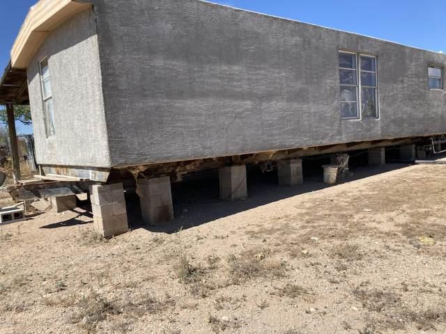 10081 S Epperson Lane, Tucson, AZ 85756 (#22016498) :: Keller Williams