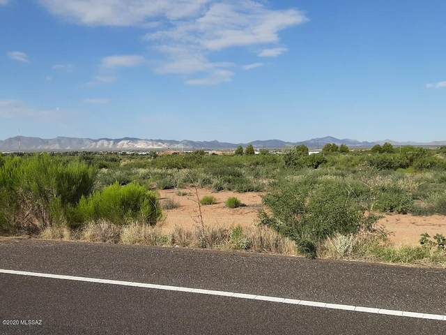 0 5th Street, Douglas, AZ 85607 (MLS #22016503) :: The Property Partners at eXp Realty