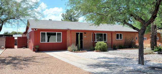 113 N Arcadia Avenue, Tucson, AZ 85711 (#22016508) :: Keller Williams