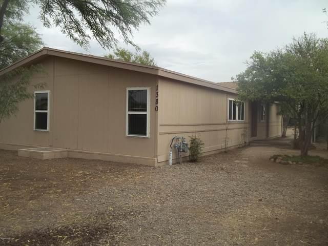 1380 W El Rio Drive, Tucson, AZ 85745 (#22016514) :: Realty Executives Tucson Elite
