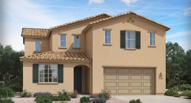 12836 E Adam Camp Trail, Vail, AZ 85641 (#22016521) :: The Local Real Estate Group | Realty Executives
