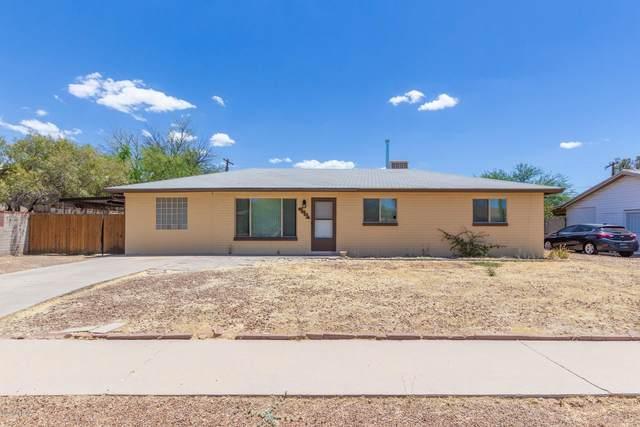 5804 E Eastland Street, Tucson, AZ 85711 (#22016529) :: The Local Real Estate Group | Realty Executives