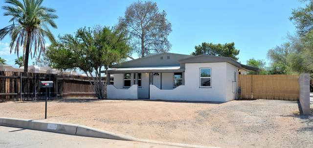 2020 N Belvedere Avenue, Tucson, AZ 85712 (#22016537) :: Long Realty - The Vallee Gold Team