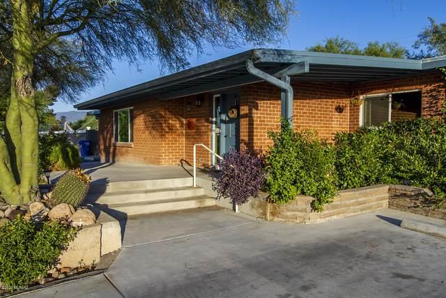 7012 E Rosewood Street, Tucson, AZ 85710 (#22016541) :: eXp Realty