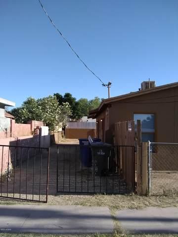 213 W Veterans Boulevard, Tucson, AZ 85713 (#22016551) :: Realty Executives Tucson Elite