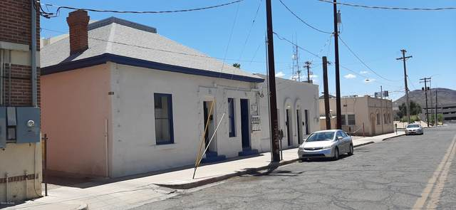 268 S Scott Avenue, Tucson, AZ 85701 (#22016554) :: Gateway Partners