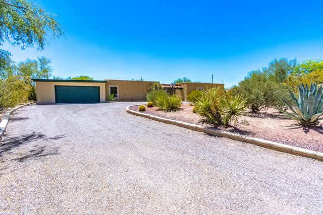2032 W Shalimar Way, Tucson, AZ 85704 (#22016555) :: The Local Real Estate Group | Realty Executives