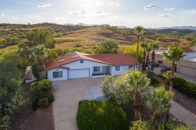 3261 N Sue Drive, Nogales, AZ 85621 (#22016557) :: The Josh Berkley Team
