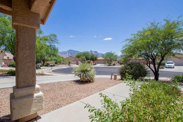 2367 E Precious Shard Court, Oro Valley, AZ 85755 (#22016566) :: The Local Real Estate Group | Realty Executives