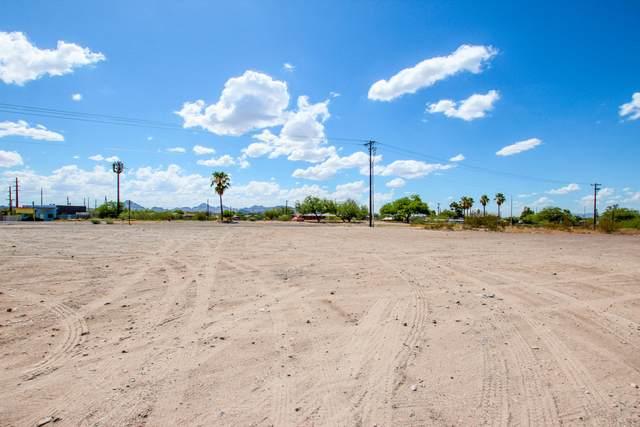 2451 Campbell Avenue S #1, Tucson, AZ 85721 (#22016574) :: The Josh Berkley Team
