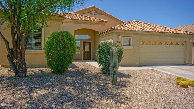 11417 W Pipestone Street, Marana, AZ 85658 (#22016581) :: Long Realty - The Vallee Gold Team