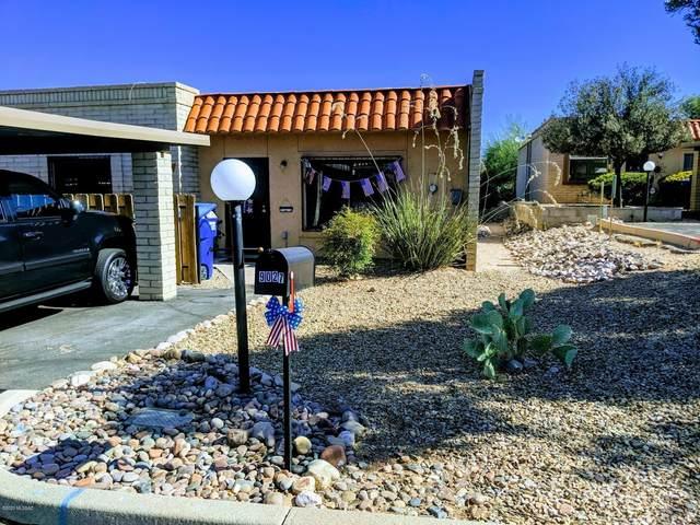 9027 E Calle Norlo, Tucson, AZ 85710 (#22016612) :: Realty Executives Tucson Elite