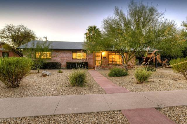 2911 E 8Th Street, Tucson, AZ 85716 (#22016623) :: The Local Real Estate Group | Realty Executives