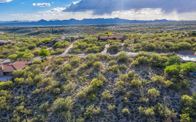 4900 N Summit Ridge Road #17, Tucson, AZ 85750 (#22016626) :: The Josh Berkley Team