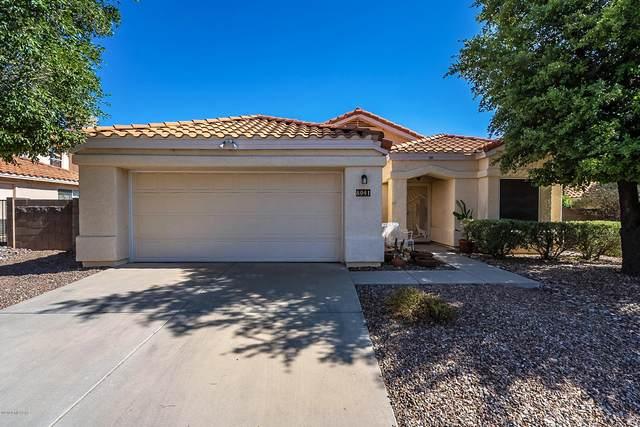 8041 E Star Glory Drive, Tucson, AZ 85715 (#22016627) :: The Local Real Estate Group | Realty Executives