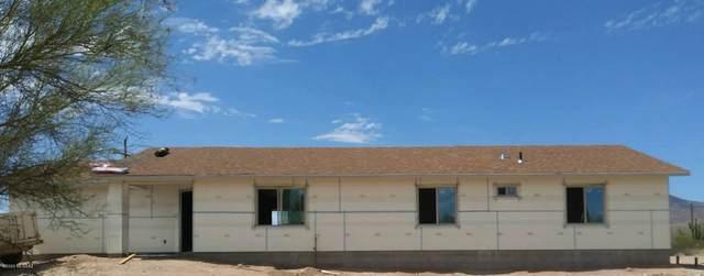 9762 W Calle Anasazi, Tucson, AZ 85735 (MLS #22016630) :: The Property Partners at eXp Realty