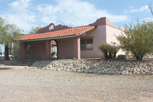 7015 W Wrangler Road, Sahuarita, AZ 85629 (MLS #22016635) :: The Property Partners at eXp Realty