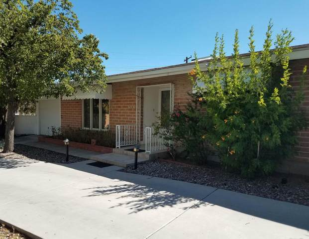 7441 E Calle Toluca, Tucson, AZ 85710 (#22016643) :: Gateway Partners