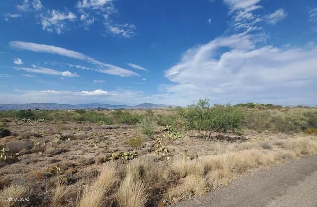 3515 E Mescalero Drive #24, Vail, AZ 85641 (#22016646) :: Keller Williams