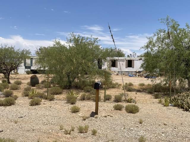 10138 W Calle Anasazi, Tucson, AZ 85735 (#22016647) :: The Josh Berkley Team