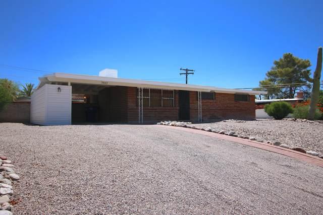 7012 E Julia Street, Tucson, AZ 85710 (#22016650) :: The Local Real Estate Group | Realty Executives