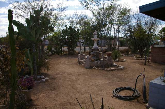 6865 S Downing Avenue, Tucson, AZ 85756 (#22016652) :: Long Realty - The Vallee Gold Team
