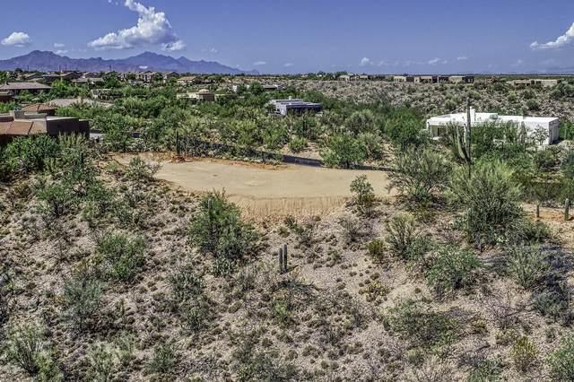 7945 S Avenida Ana #22, Tucson, AZ 85747 (#22016655) :: Long Realty - The Vallee Gold Team