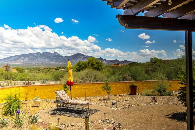 1261 W Placita Salubre, Green Valley, AZ 85622 (#22016659) :: Long Realty - The Vallee Gold Team