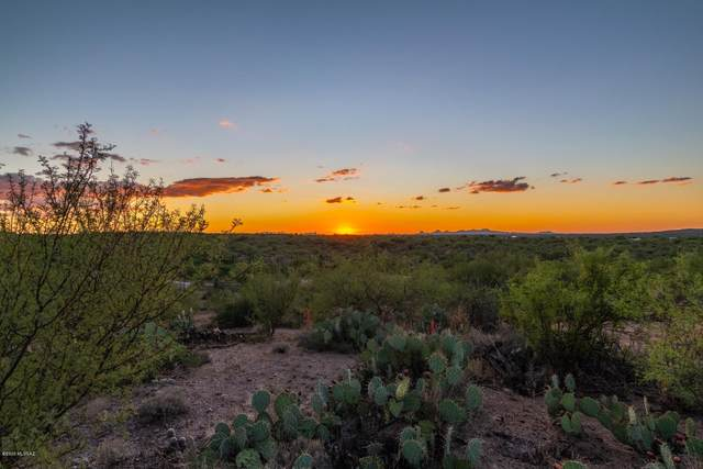 14917 E Diamond Q Ranch Place #0226, Vail, AZ 85641 (#22016678) :: The Local Real Estate Group | Realty Executives