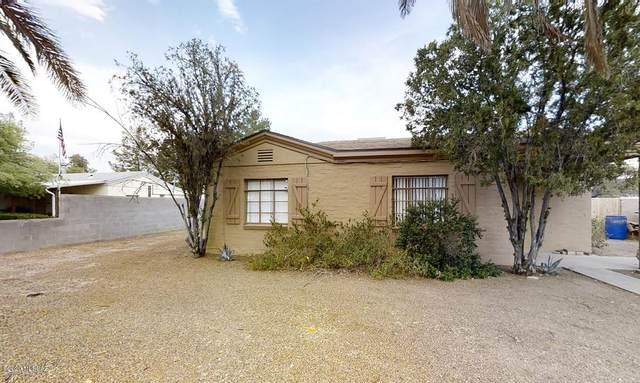 3942 E Louis Lane, Tucson, AZ 85712 (#22016679) :: Keller Williams