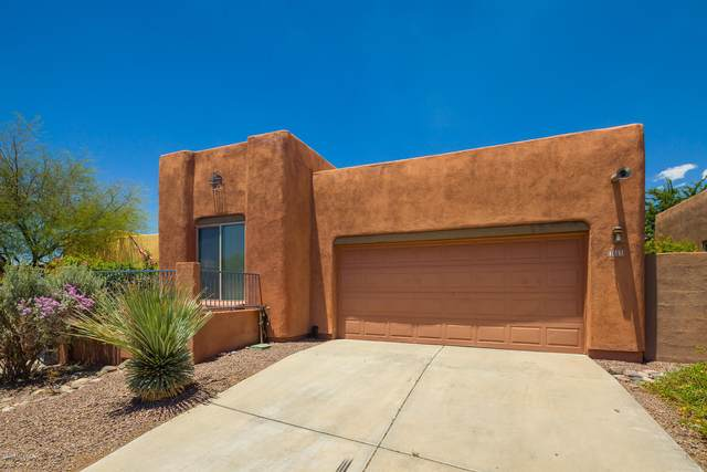 7657 E Palace Park Loop, Tucson, AZ 85710 (#22016684) :: Long Realty - The Vallee Gold Team