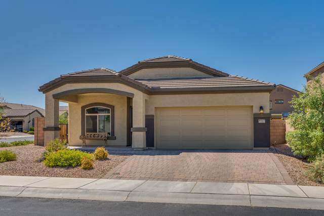 8927 W Twin Springs Drive, Marana, AZ 85653 (#22016688) :: The Local Real Estate Group | Realty Executives
